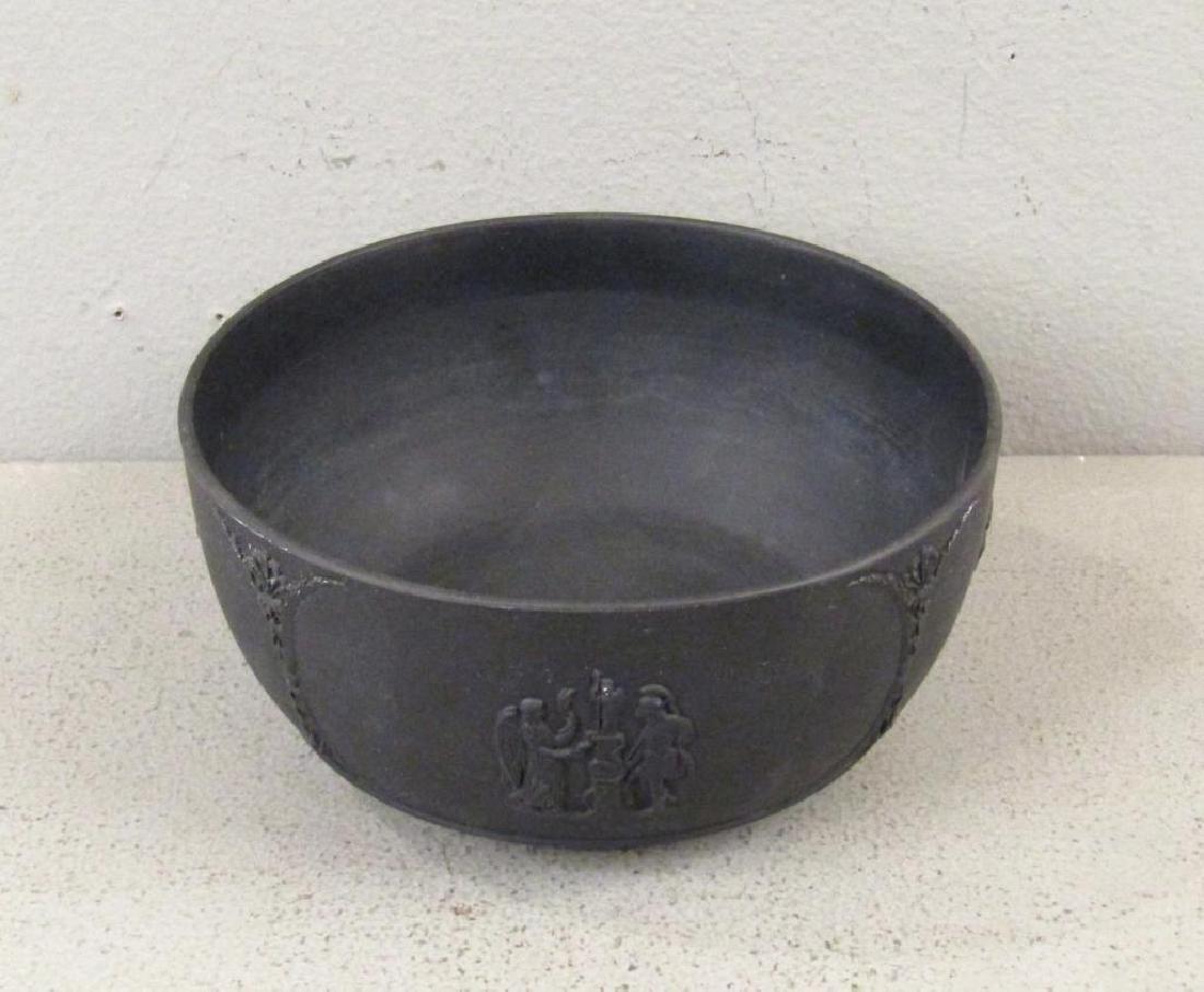 Wedgwood Black Basalt Bowl