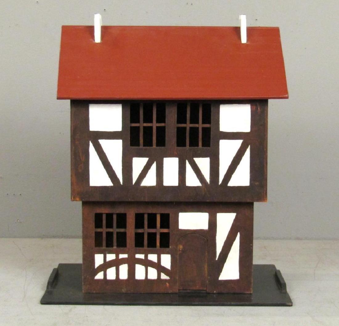 English Home Model