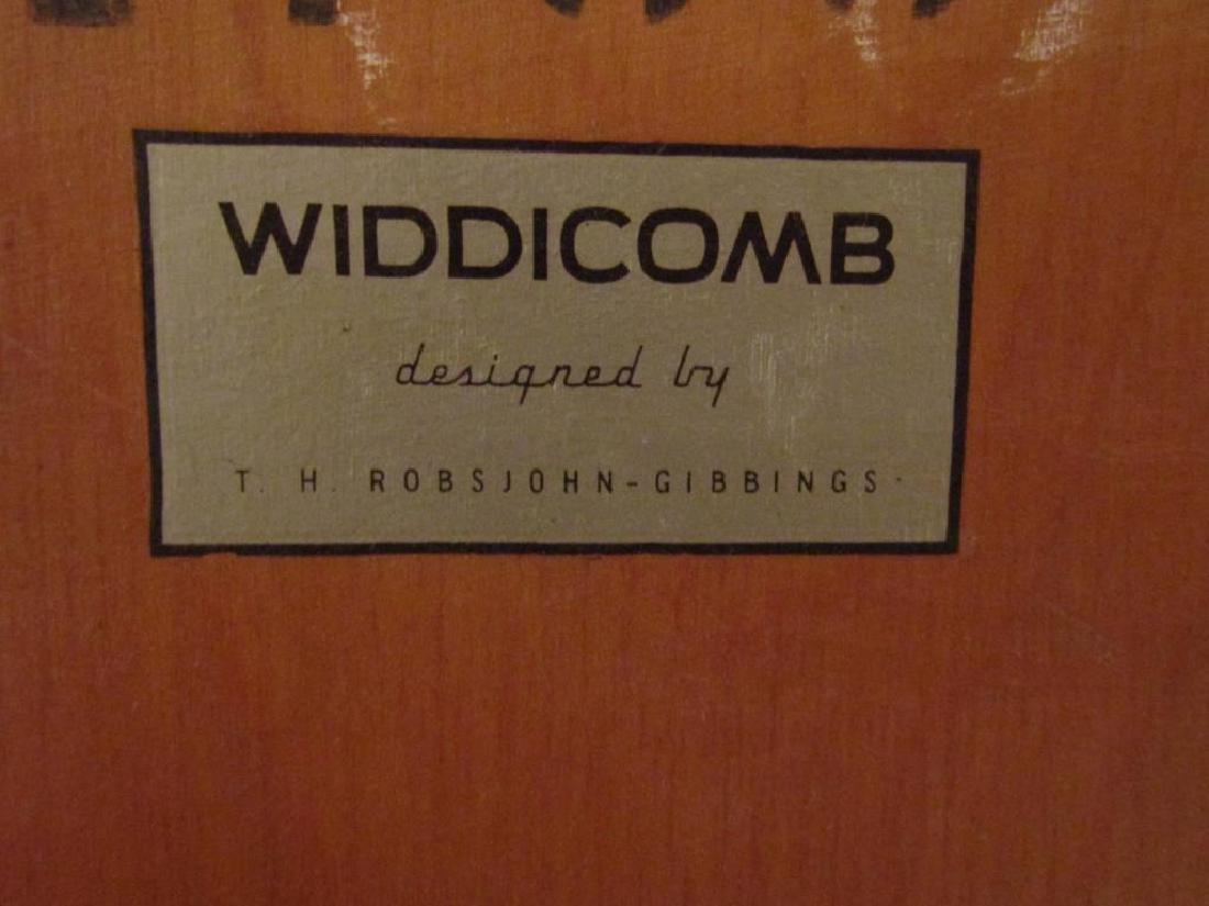 T.H. Robsjohn-Gibbings for Widdicomb Coffee Table - 5