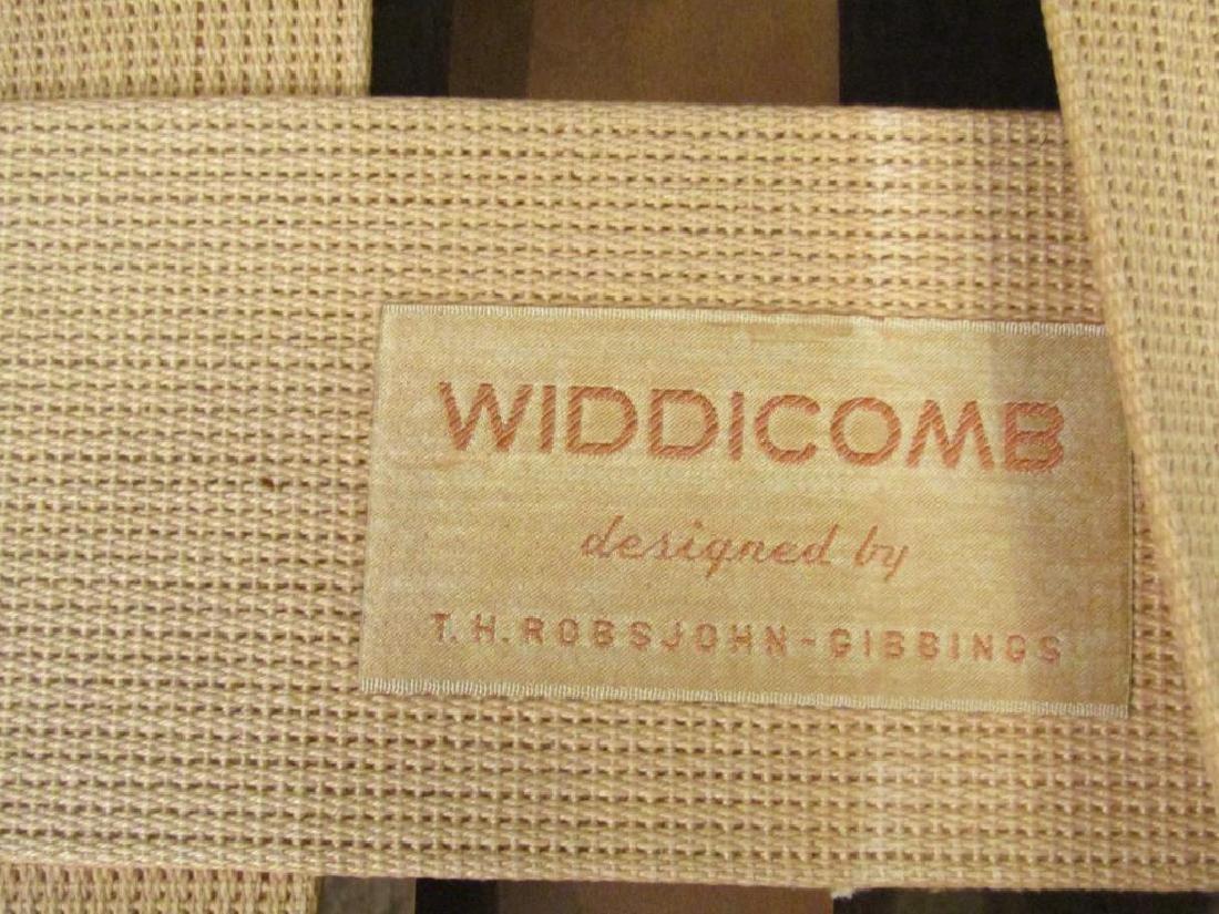 T.H. Robsjohn-Gibbings for Widdicomb Bench - 4