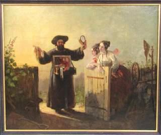 Charles Robert Leslie (English, 1794 - 1859)