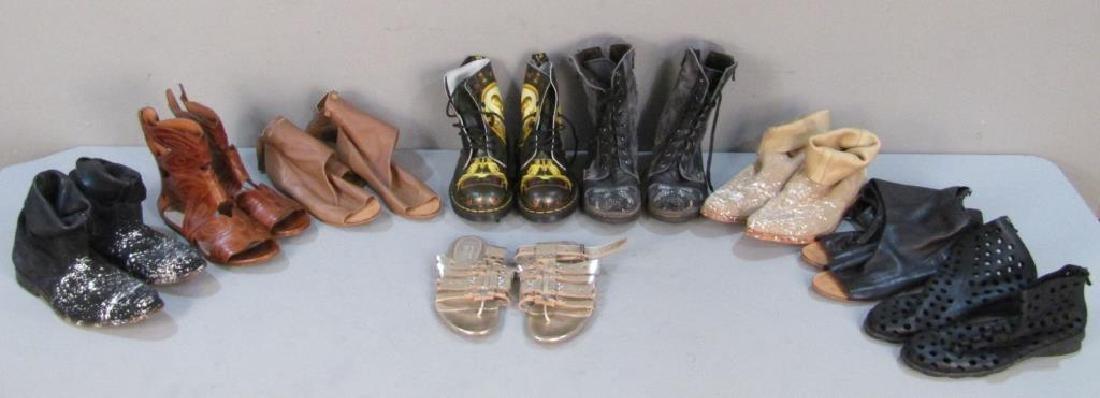 9 Pairs of Designer Shoes - 2