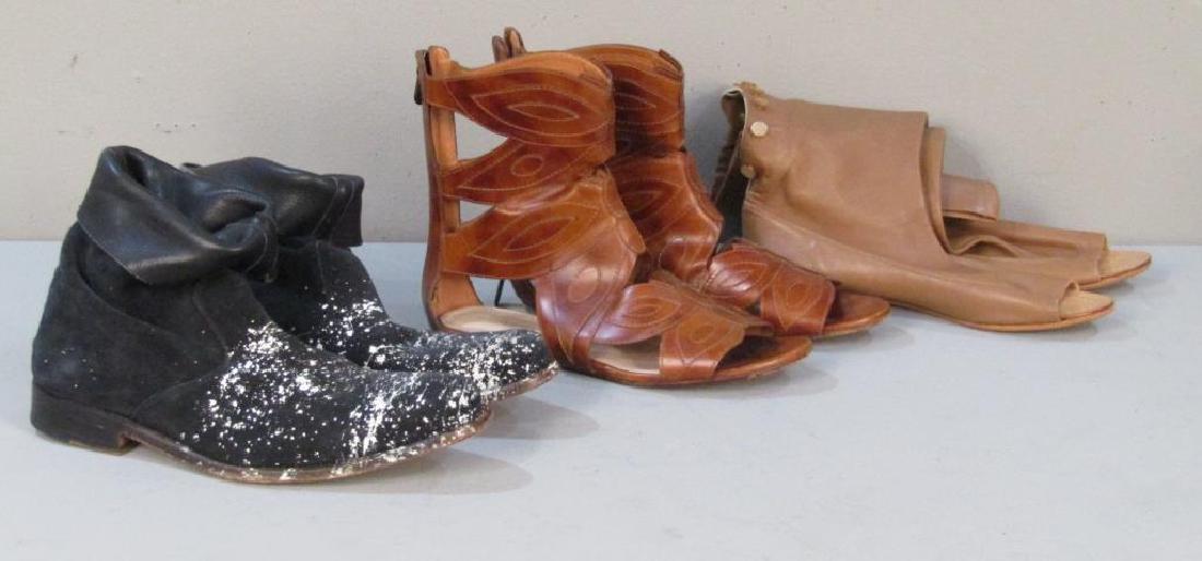 9 Pairs of Designer Shoes - 3