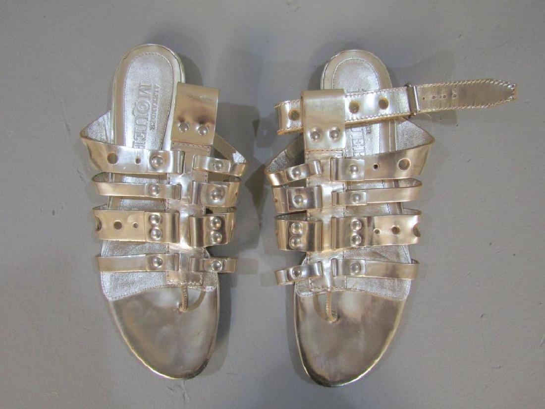 9 Pairs of Designer Shoes - 4