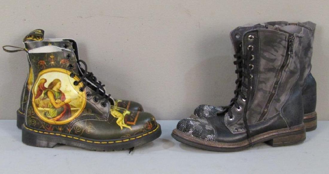 9 Pairs of Designer Shoes - 5