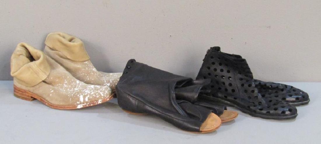 9 Pairs of Designer Shoes - 6