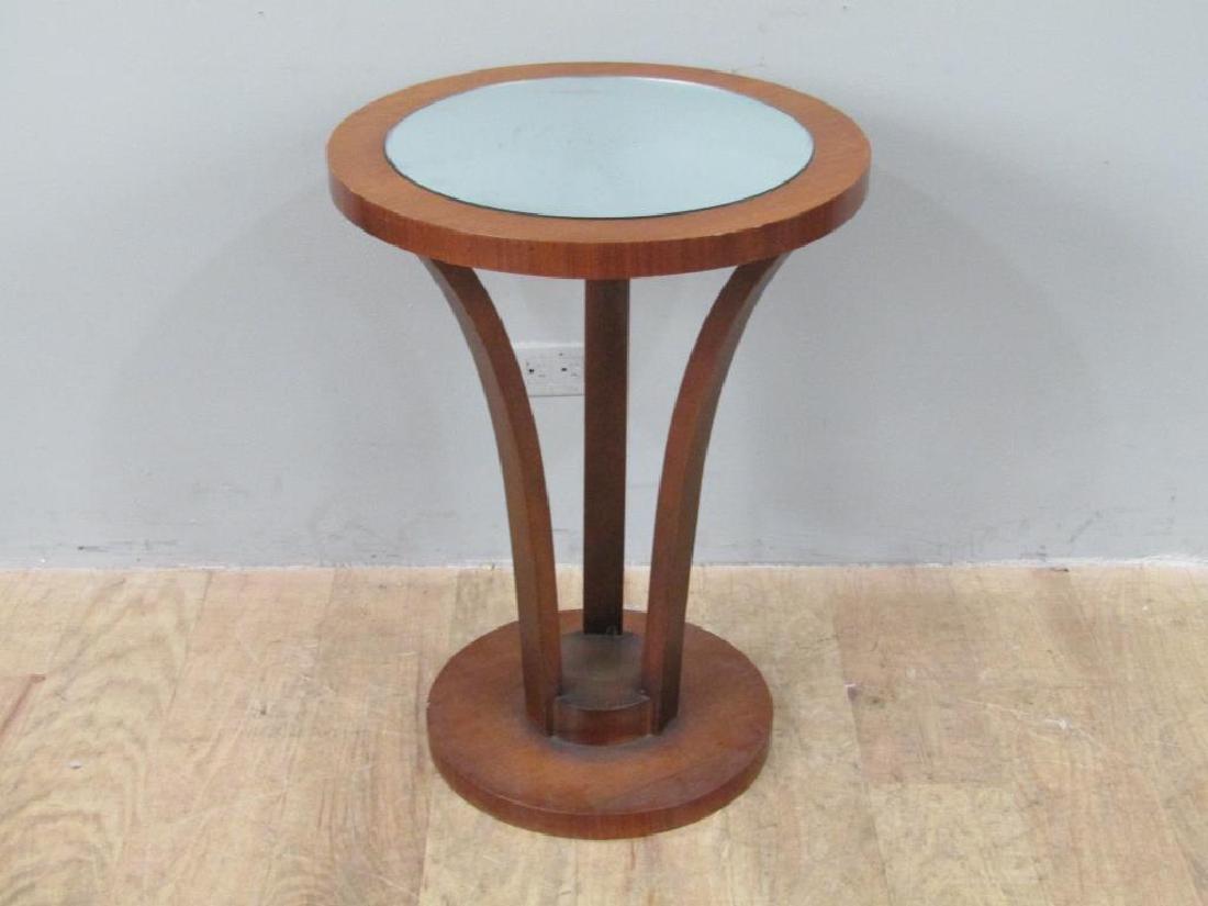 Art Deco / Mid Century Lamp Table