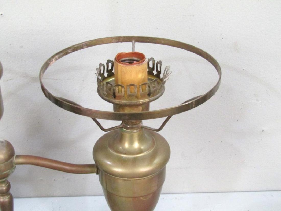 American Brass Students' Lamp - 6