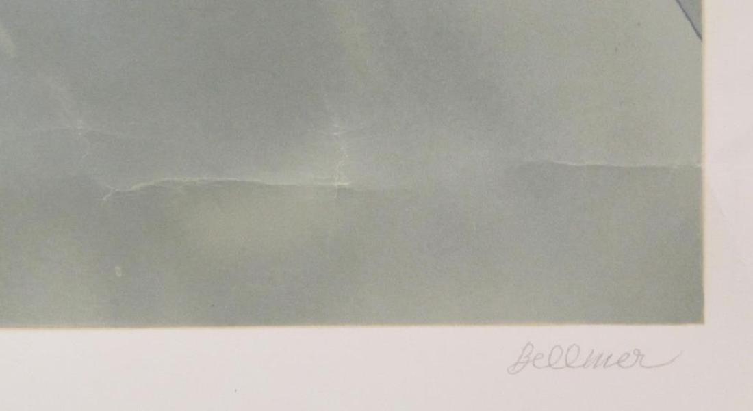 Hans Bellmer - Lithograph - 8