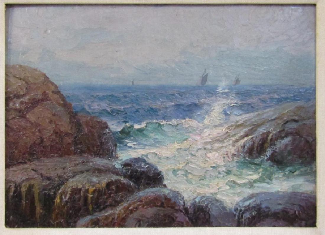 William Tyson Brundage (American, 1849 - 1923)