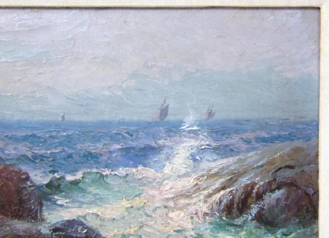 William Tyson Brundage (American, 1849 - 1923) - 4