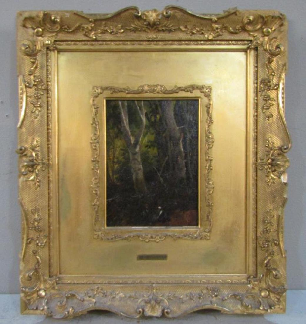 Attr: Narcisse Diaz de la Pena (French, 1807-1876) - 2