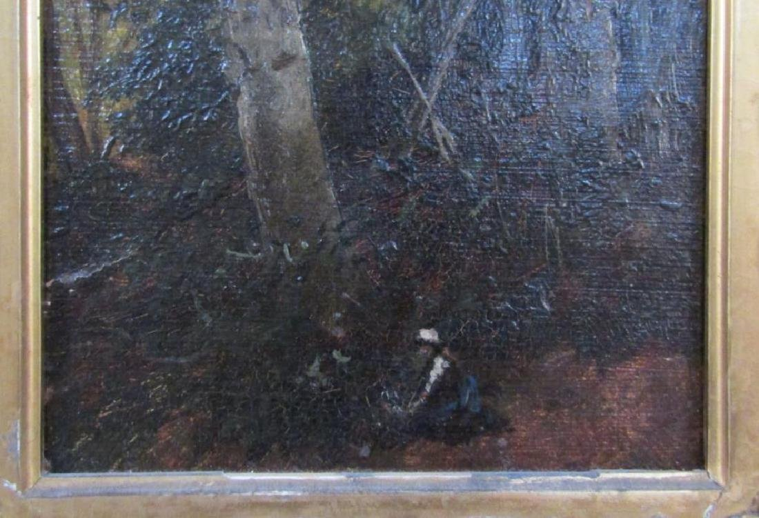 Attr: Narcisse Diaz de la Pena (French, 1807-1876) - 4