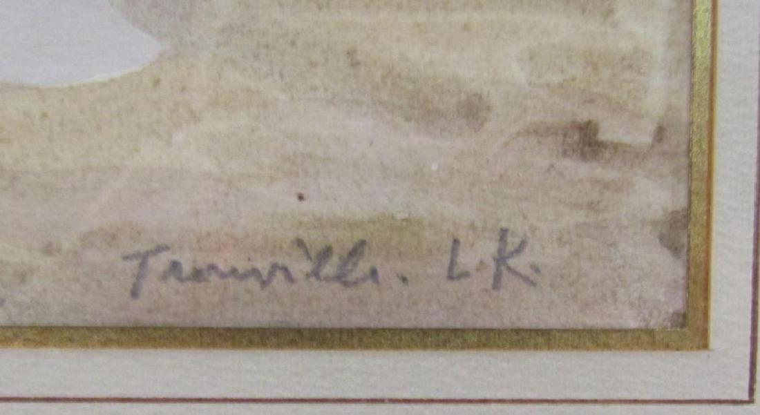 Louis Kronberg (American, 1872 - 1965) - 5
