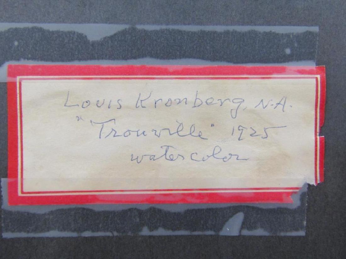 Louis Kronberg (American, 1872 - 1965) - 6