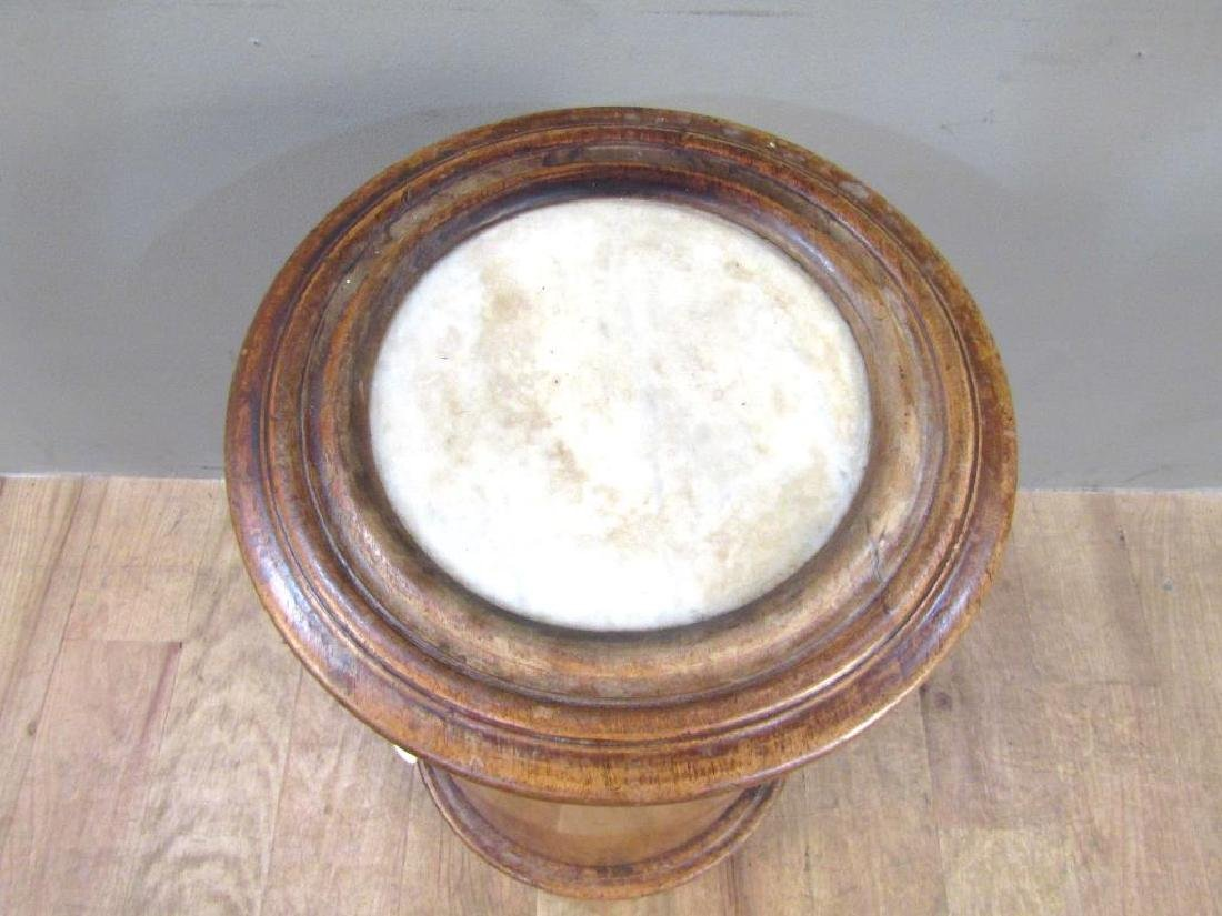 Antique Pote Stand - 2