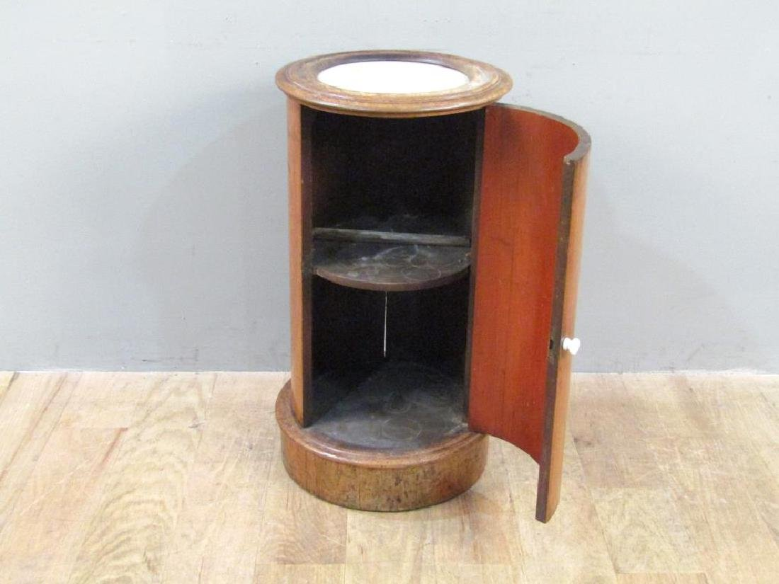 Antique Pote Stand - 3
