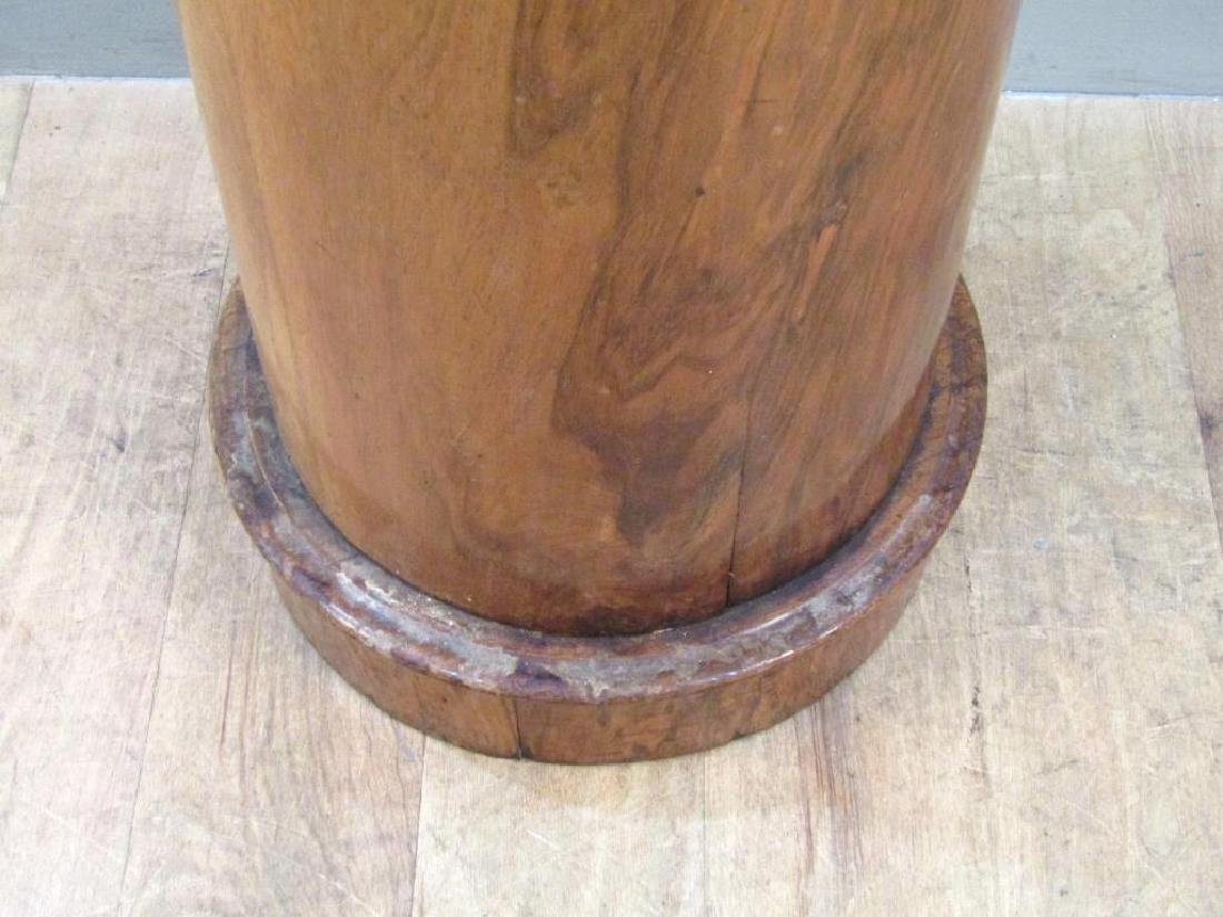 Antique Pote Stand - 5