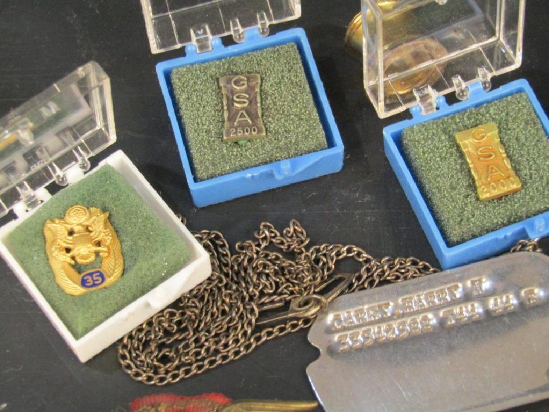 Military Medals - 2