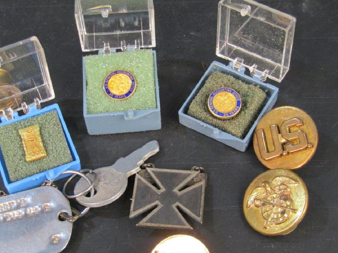 Military Medals - 3