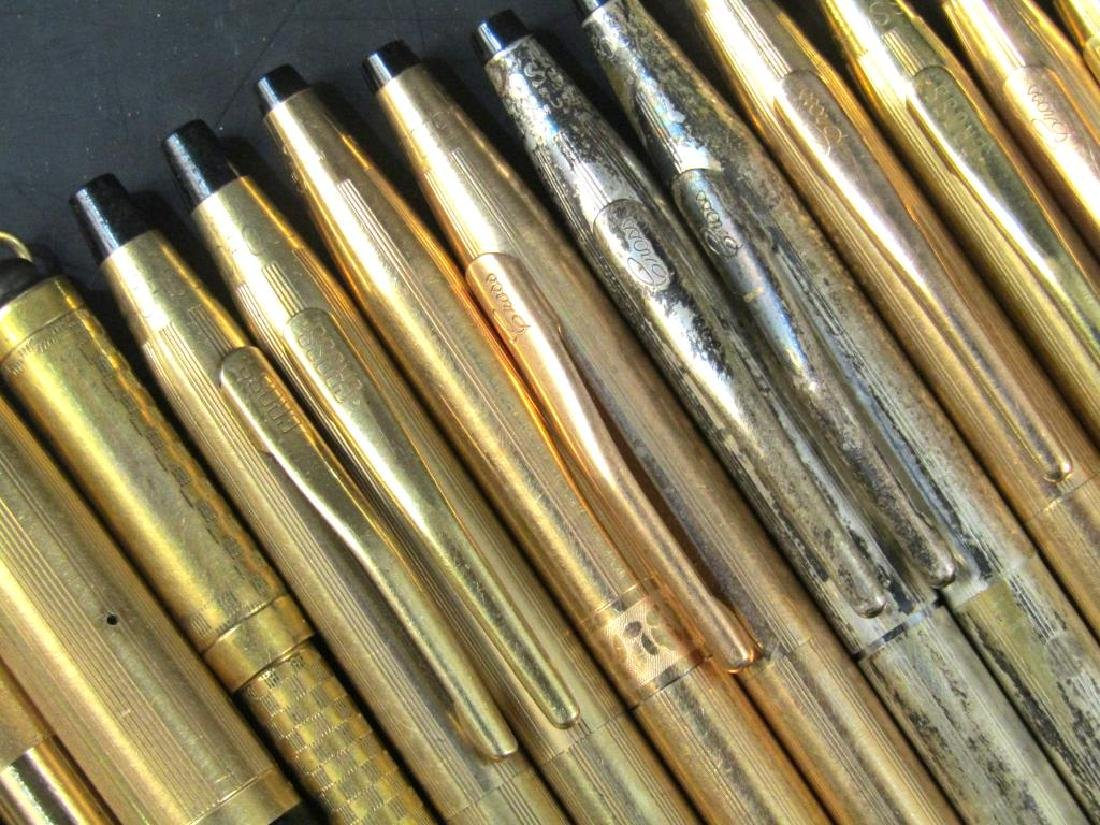 Large Collection Assorted Pens - 5