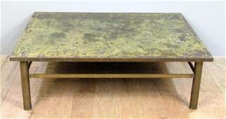 Philip K. Laverne Coffee Table