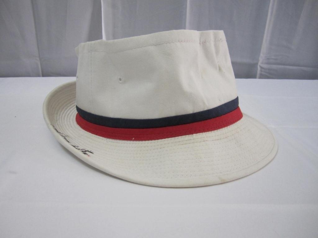 4: Jack Kevorkian's Signature Hat