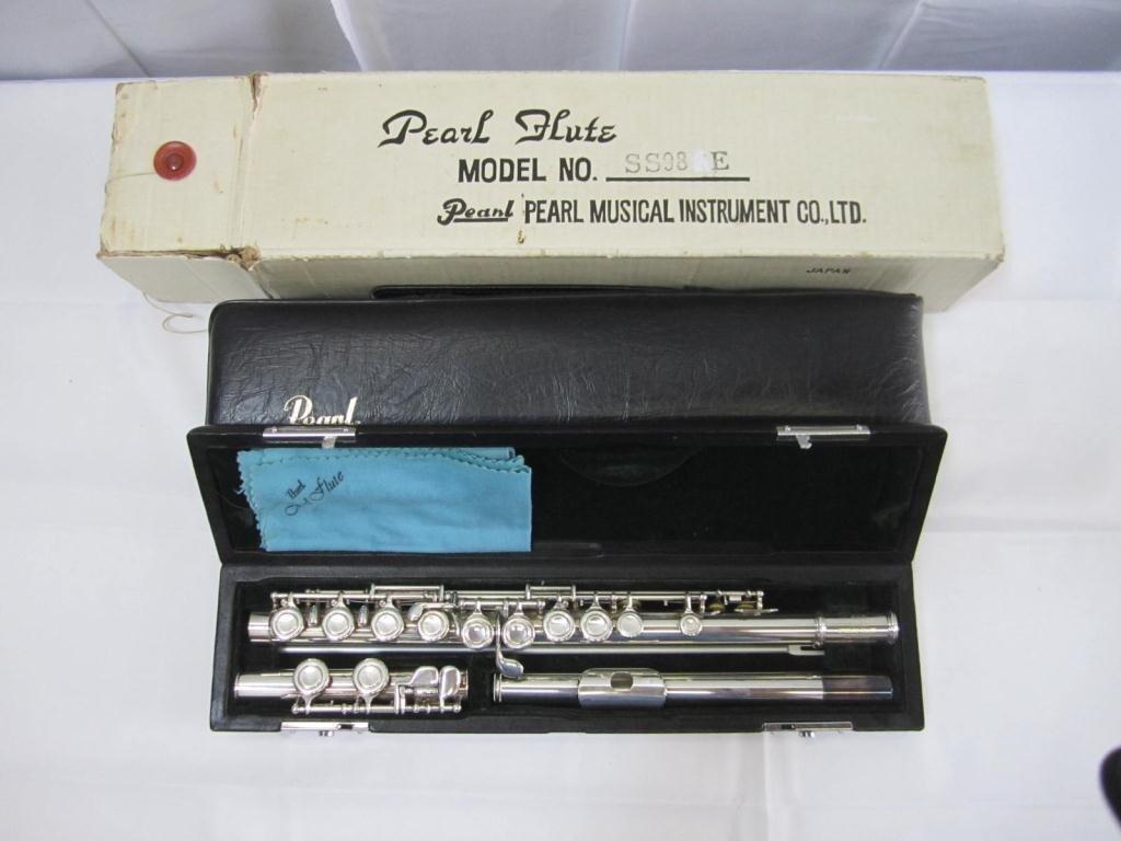 11: Jack Kevorkian's Pearl Flute