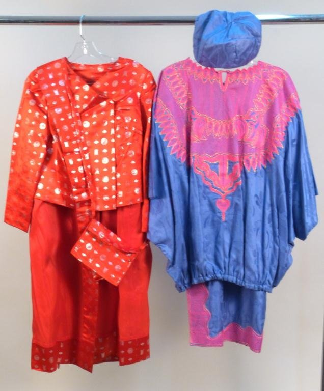 Zelda Kaplan 2 Asian Inspired Outfits