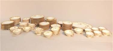 142: Large Set of Japanese Porcelain