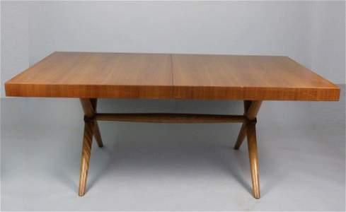 315: T.H. Robsjohn-Gibbings Dining Table