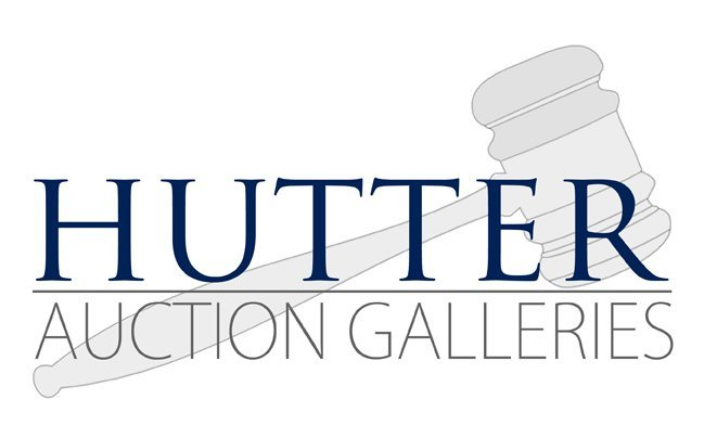 Hutter Auctions NYC June 15, 2013