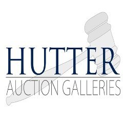 Hutter Auctions NYC August 15th ~ 11 am ET