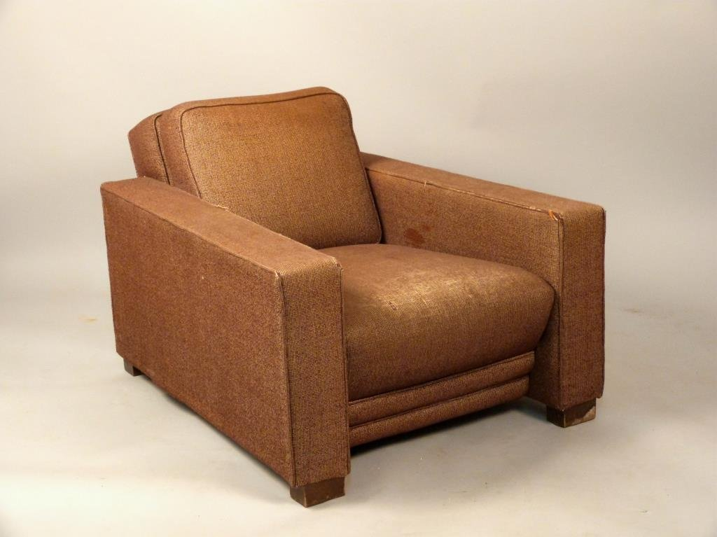 Gilbert Rohde for Herman Miller Lounge Chair