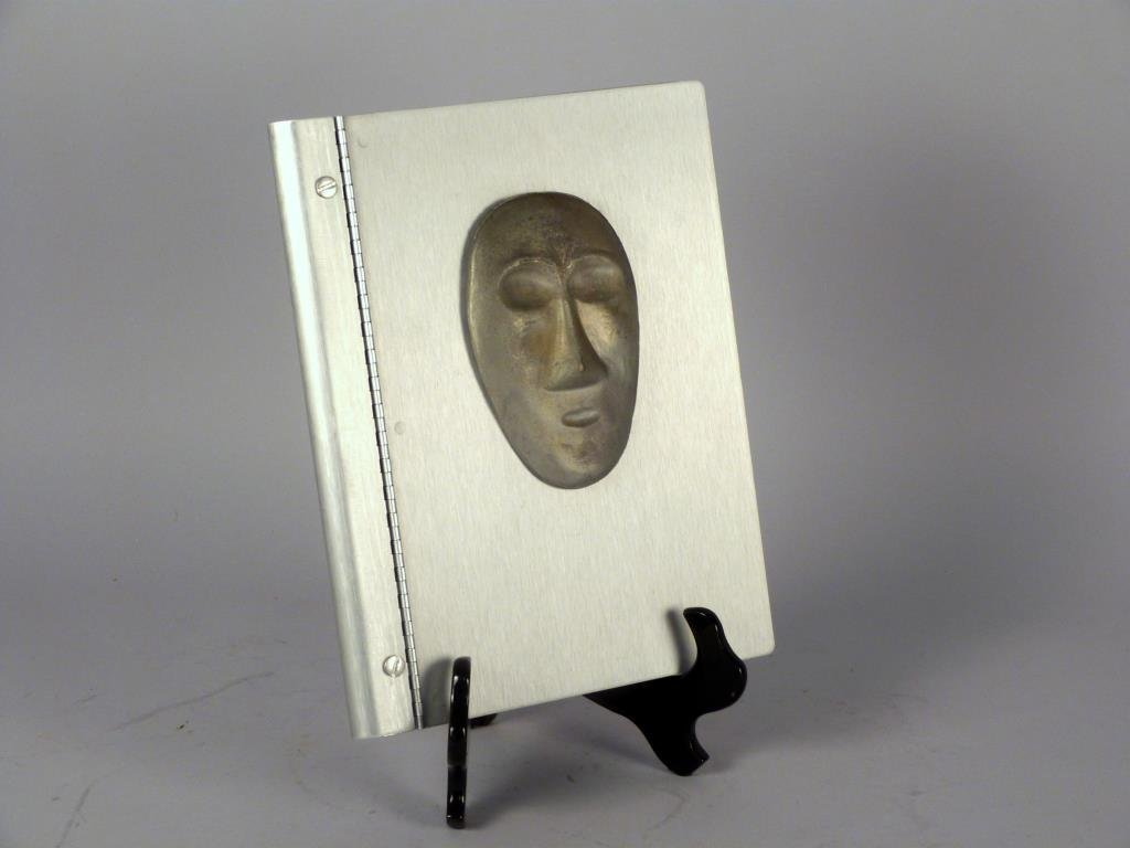 """Catalog from """"MASKS"""" The Prince's Trust Auction"""