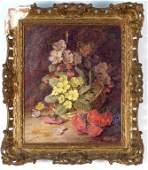 Vincent Clare (British, 1855-1930) - Oil on Canvas