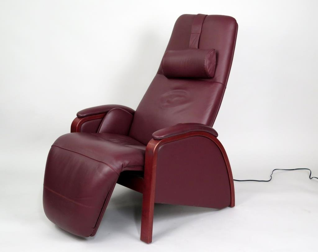 Linak Reclining Treatment Chair