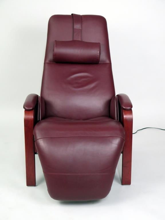 Linak Reclining Treatment Chair - 2
