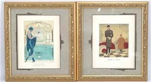2 Decorative Pictures