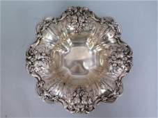 Francis I Sterling Silver Centerpiece