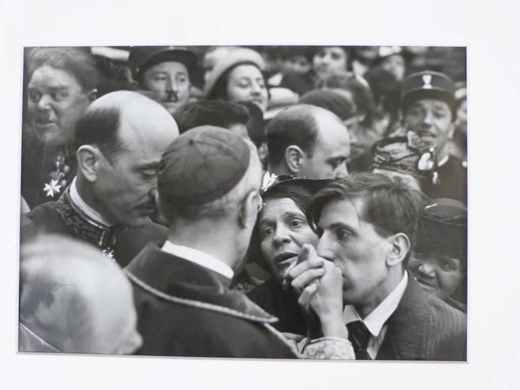 Henri Cartier- Bresson (French, 1908 - 2004)