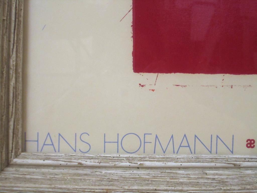 Hans Hofmann Poster - 4