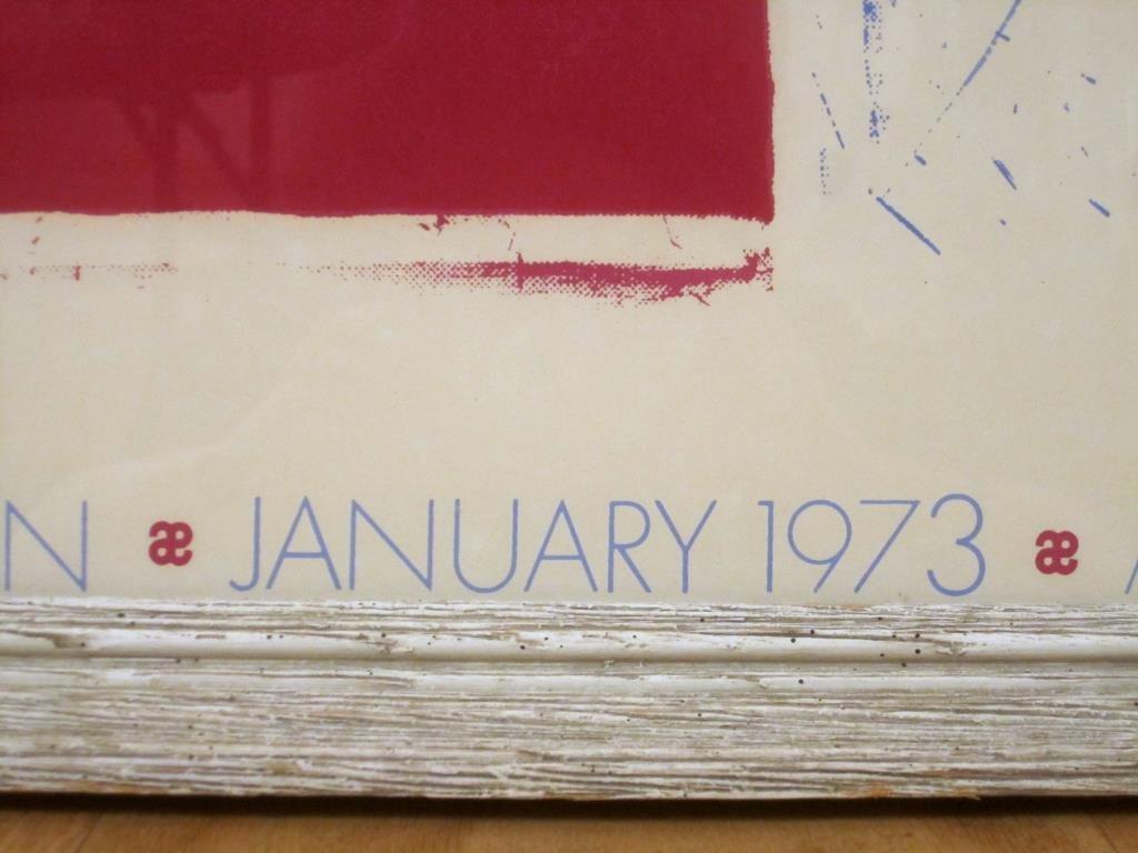 Hans Hofmann Poster - 5