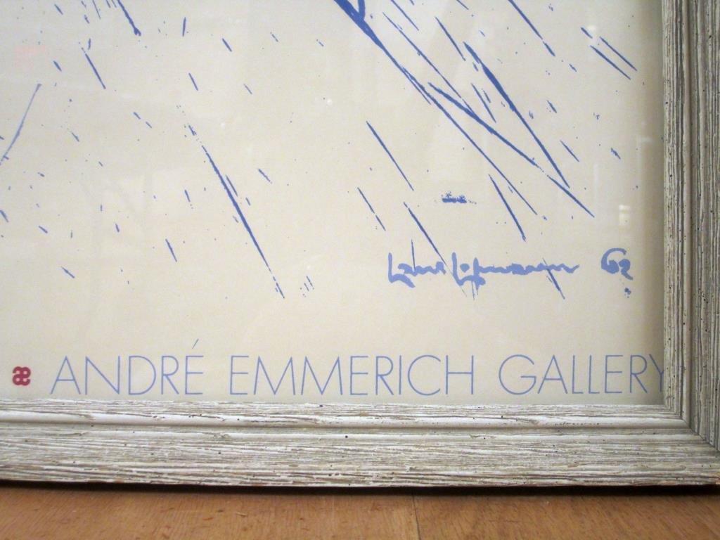 Hans Hofmann Poster - 6
