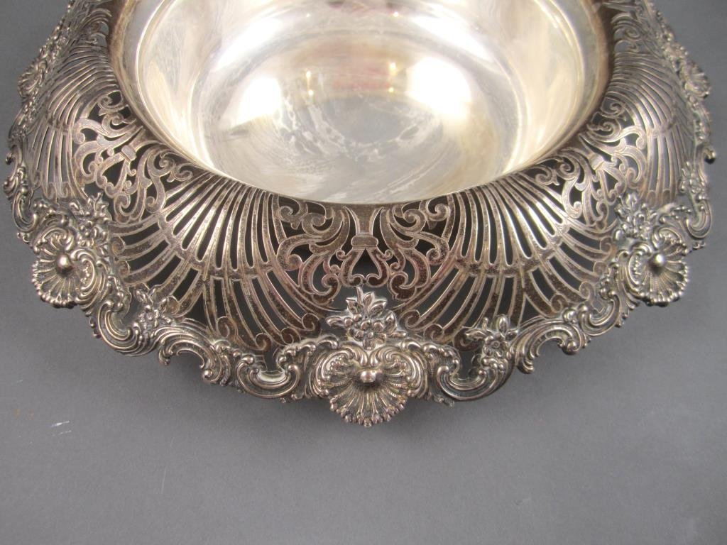 Tiffany & Co. Sterling Silver Bowl - 5