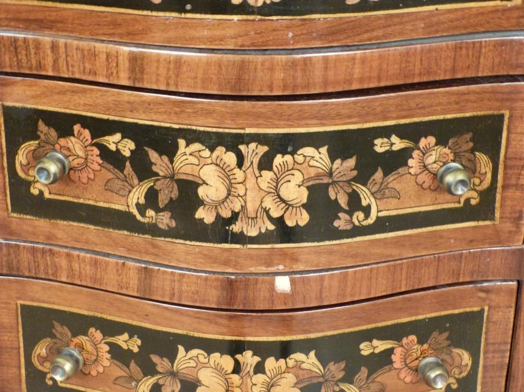 Pair Louis XV Style Semoniers - 4