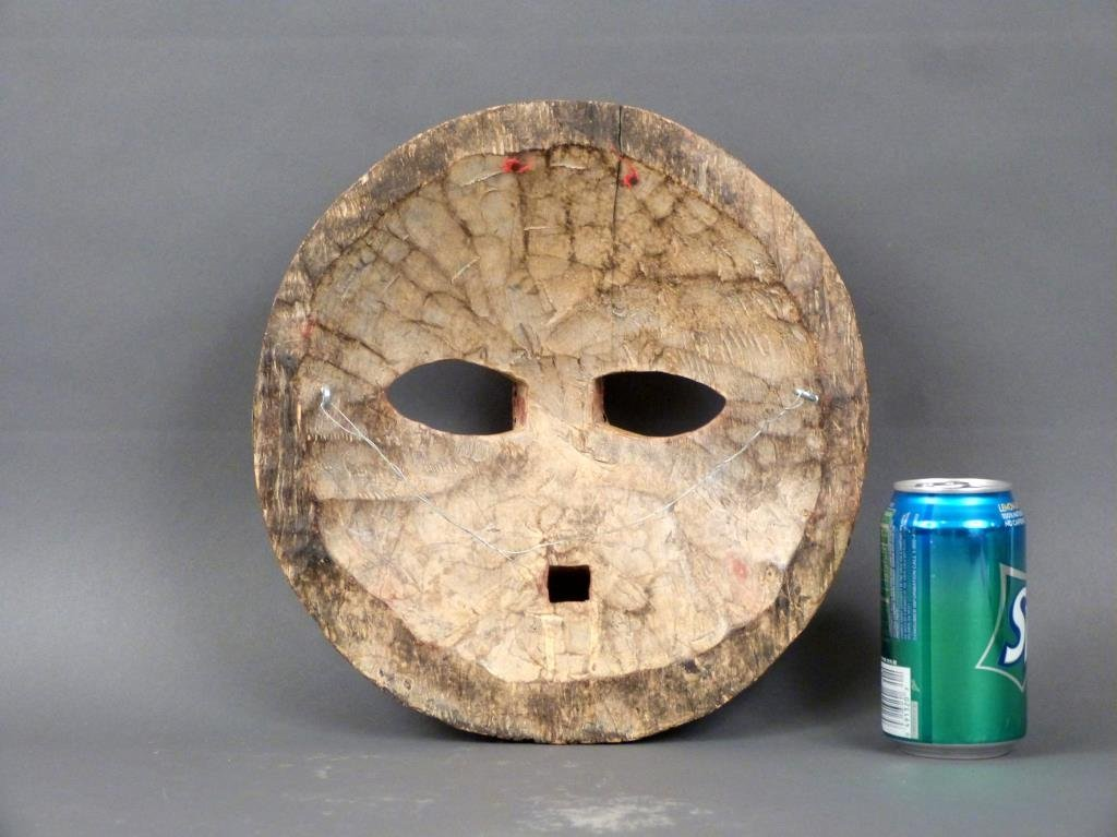 African / Ethnographic Mask - 2