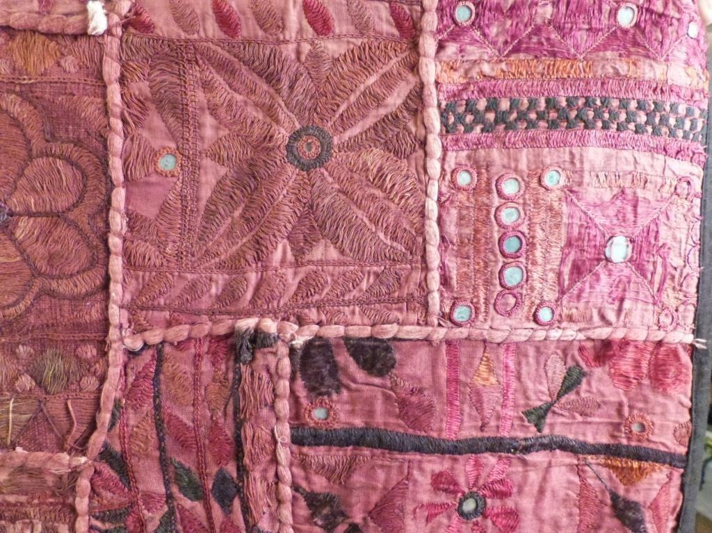 3 Assorted Origin Quilts - 8
