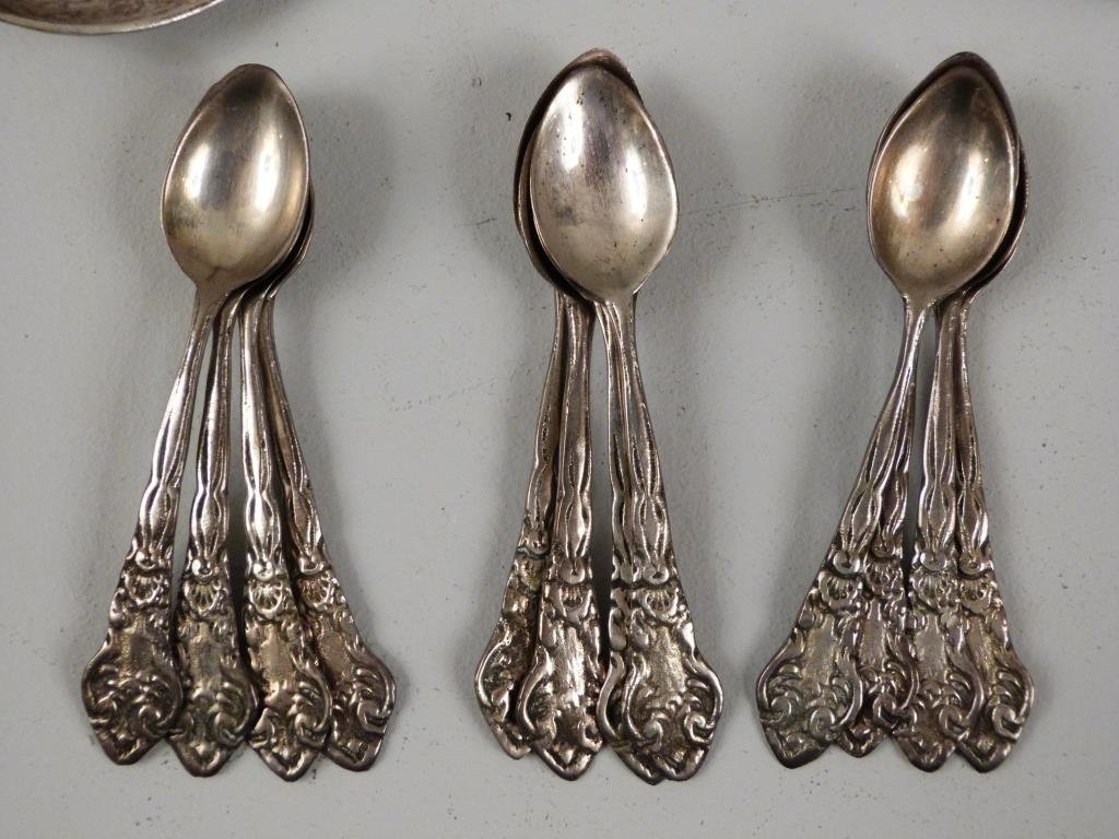 Assorted Silver Articles - 2
