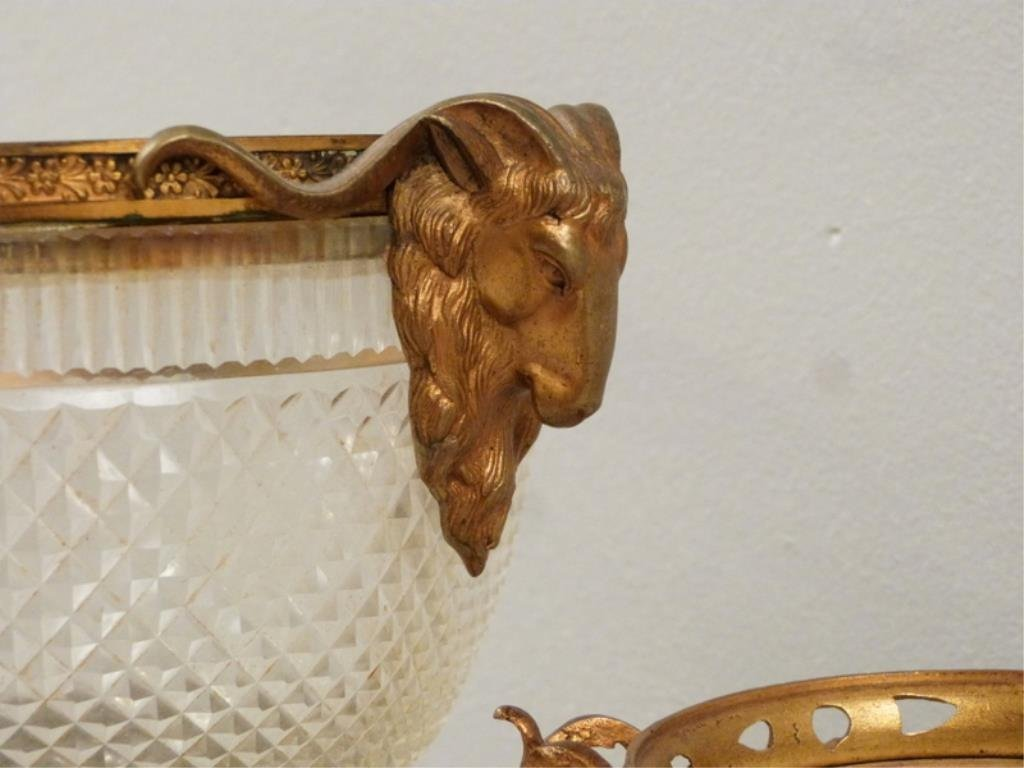 Assorted Gilt Metal Mounted Articles - 5